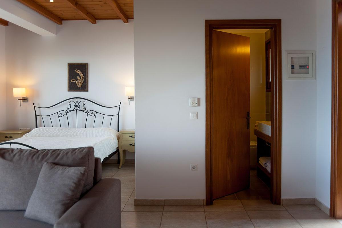 Yialasi - Hotel & Apartments